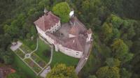 Kyburg Castle Museum -