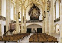Decanal Church in Most -